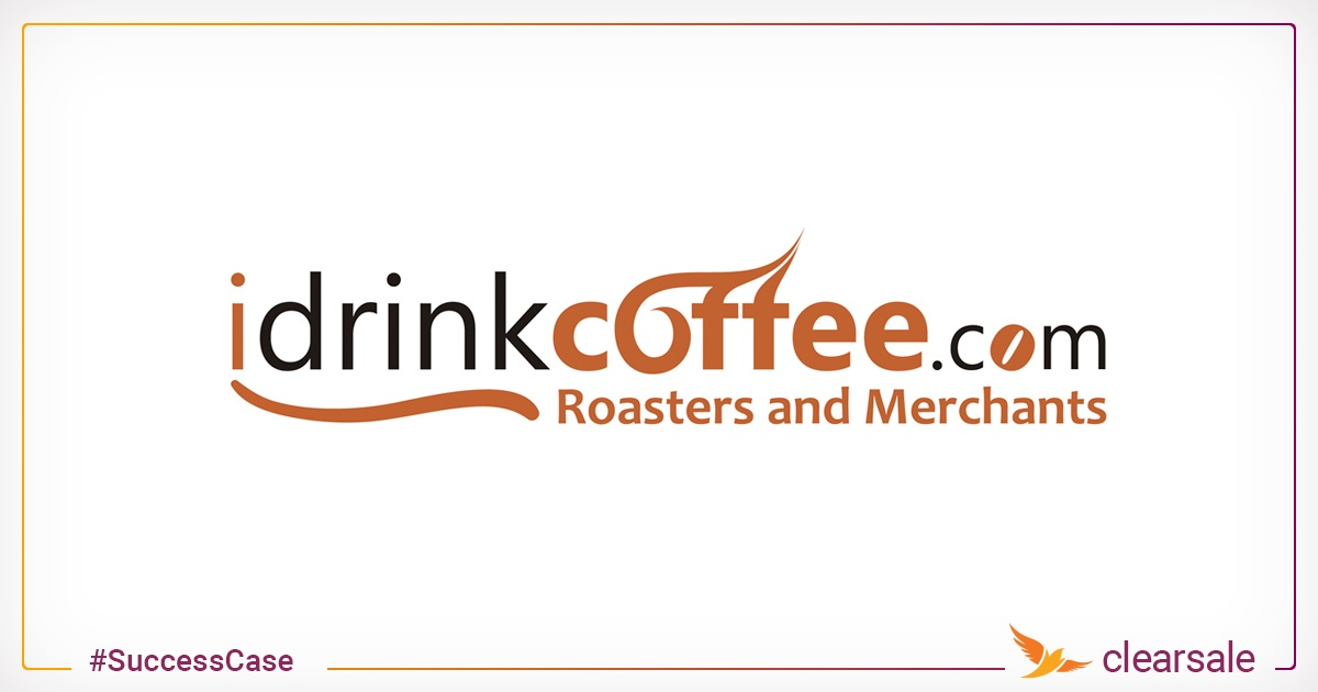 iDrinkCoffee: Gaining a Much-Needed Jolt of Fraud Protection