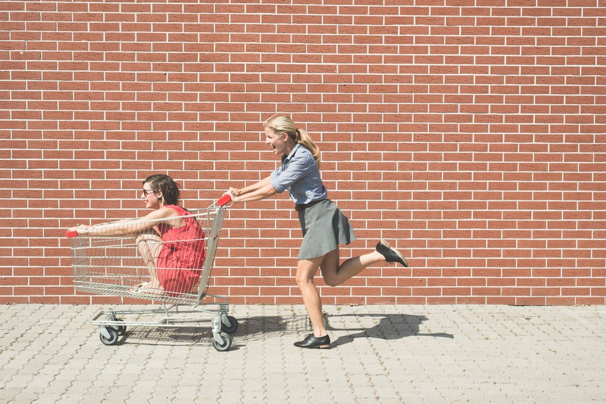 How Your Shopping Cart Can Improve the Online Customer Experience