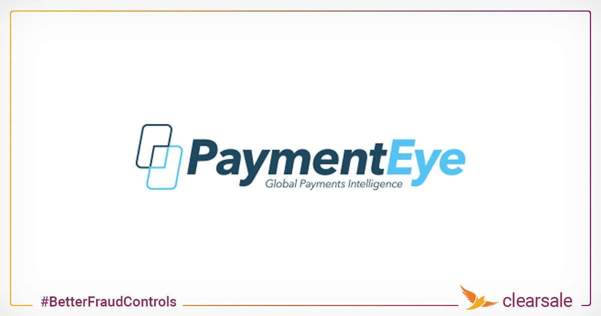 ClearSale at PaymentEye: Beyond card verification numbers and blacklists: US online merchants need better fraud controls