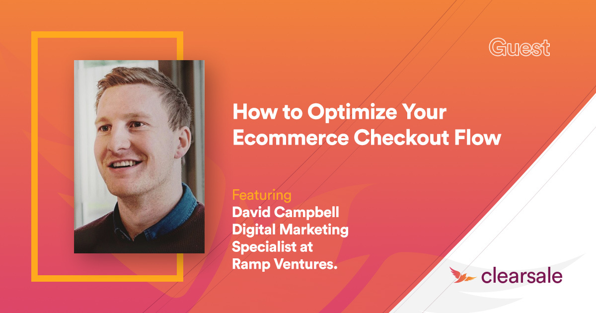 How to Optimize Your Ecommerce Checkout Flow
