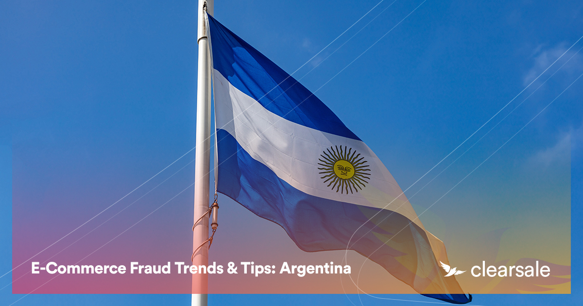 E-Commerce Fraud Trends & Tips: Argentina