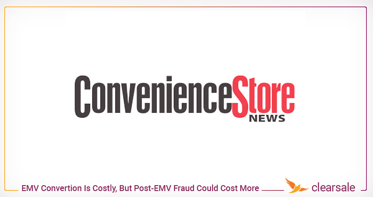 EMV Conversion Is Costly, But Post-EMV Fraud Could Cost More