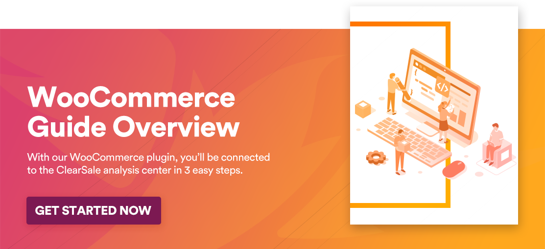 WooCommerce guide overview