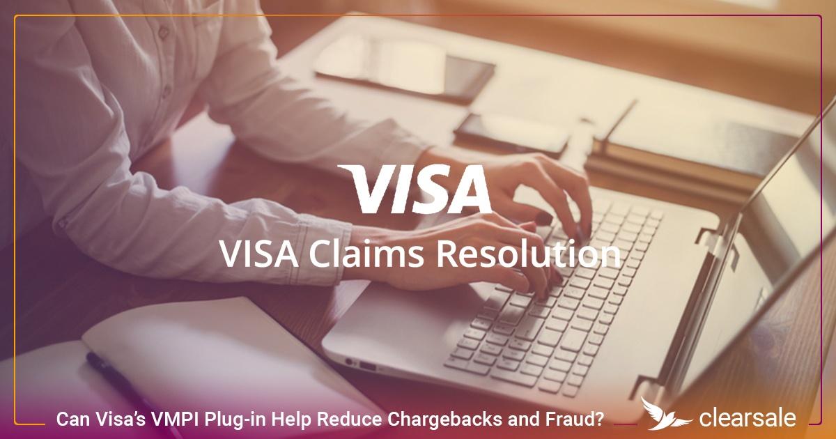 Can Visa's VMPI Plug-in Help Reduce Chargebacks and Fraud?