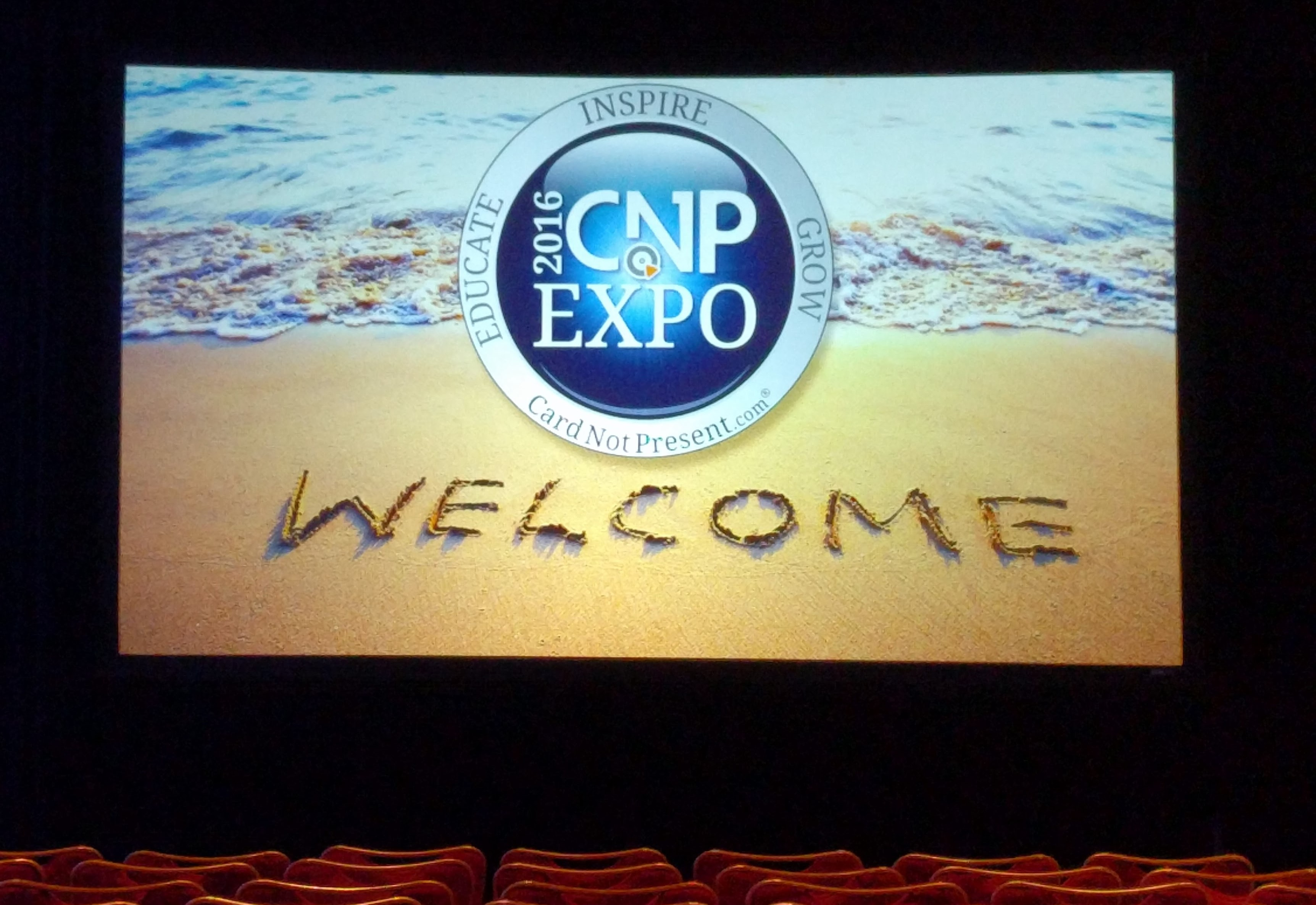 Insights from CNP Expo 2016