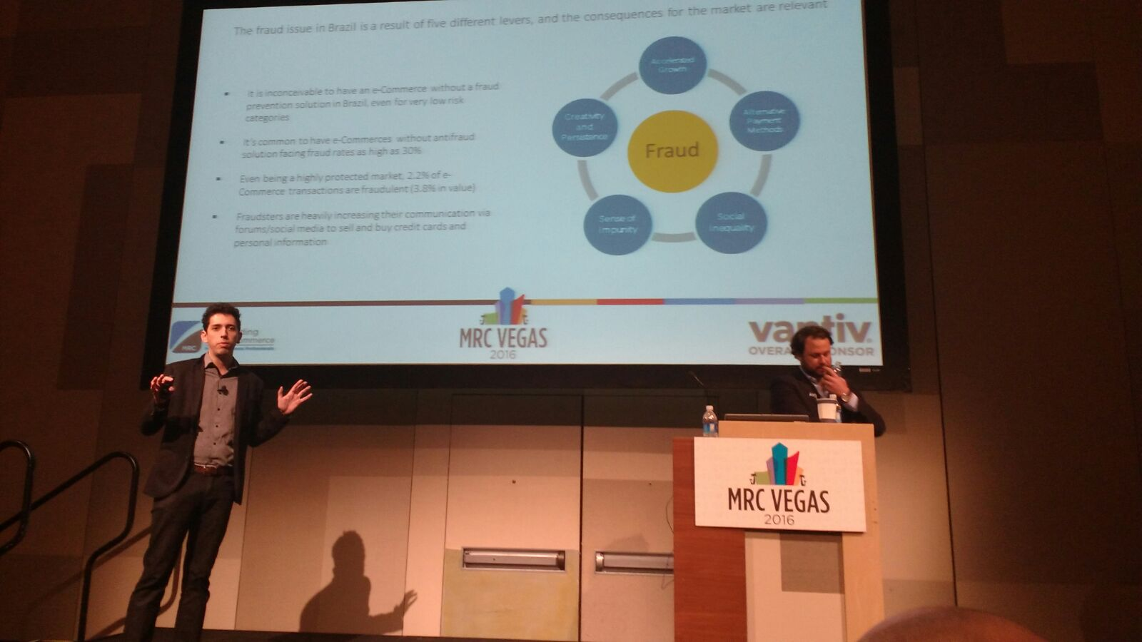 Trends and Takeaways from MRC Vegas 2016