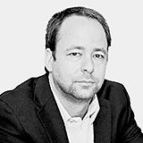 Bernardo Lustosa, Ph.D. – Partner, Co-Founder & COO