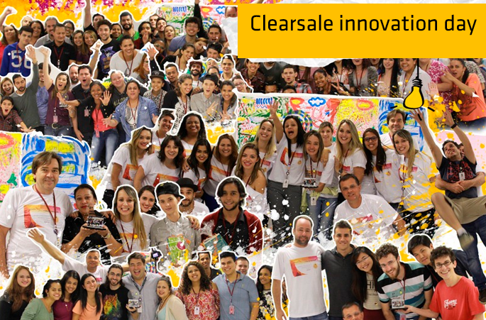 ClearSale Innovation Day