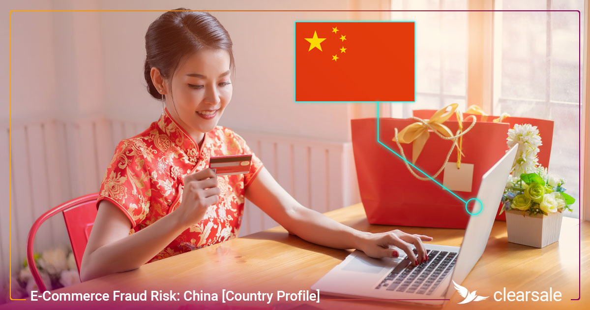 E-Commerce Fraud Risk: China