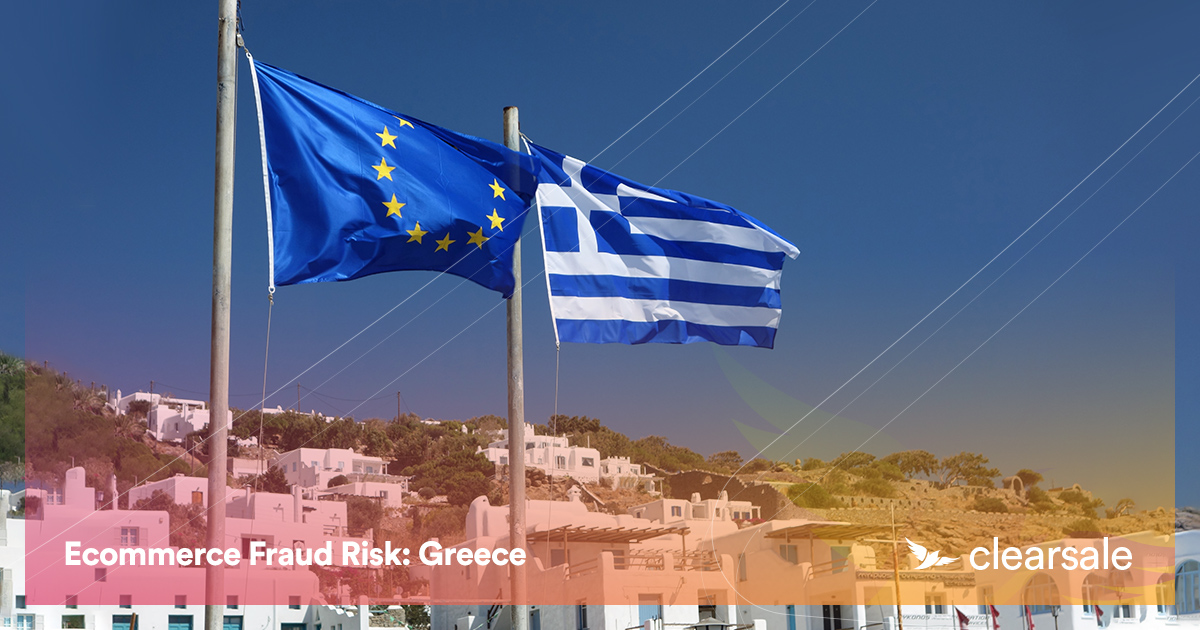 Ecommerce Fraud Risk: Greece