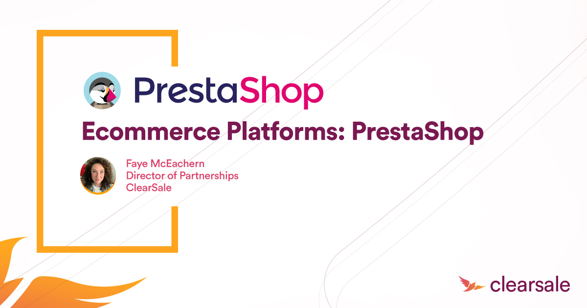 Ecommerce Platforms: PrestaShop