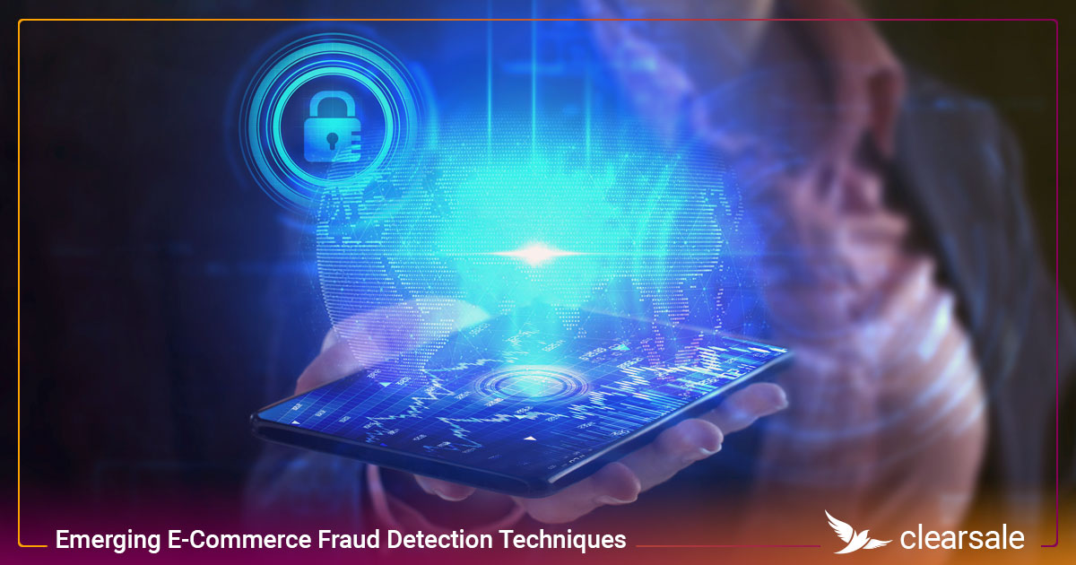 Emerging E-Commerce Fraud Detection Techniques