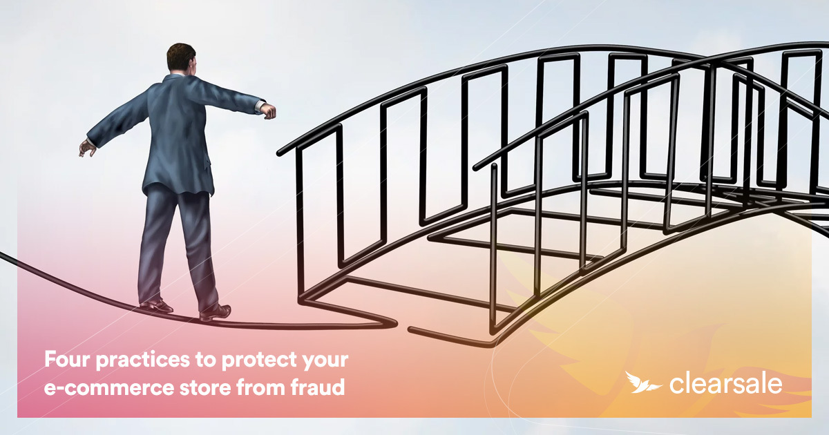 Four practices to protect your e-commerce store from fraud