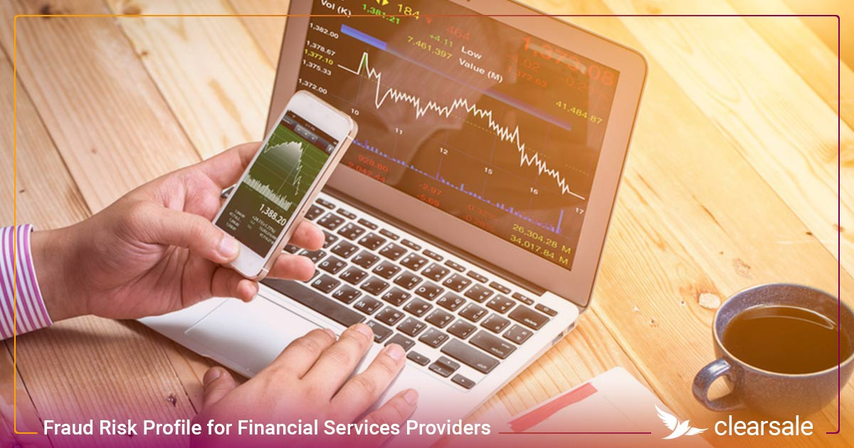 Fraud Risk Profile for Financial Services Providers