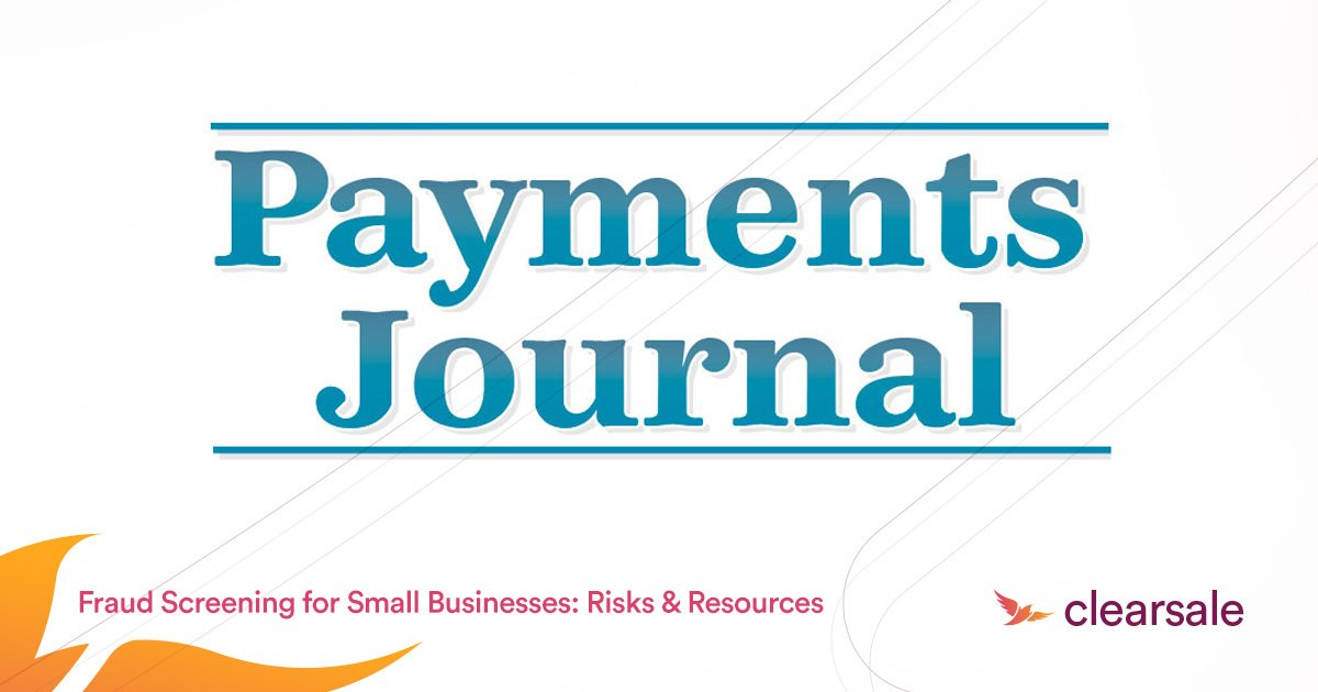 Fraud Screening for Small Businesses: Risks & Resources