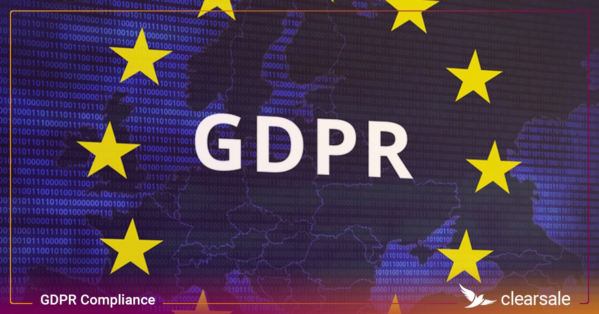 Is Your E-Commerce Business Ready for GDPR Compliance?