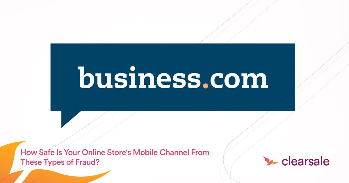 How Safe Is Your Online Store's Mobile Channel From These Types of Fraud?