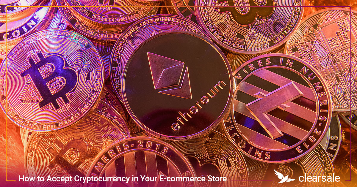 How to Accept Cryptocurrency in Your E-commerce Store in 2019