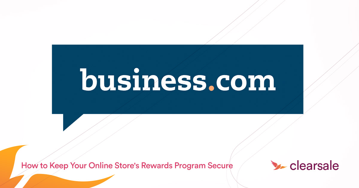 How to Keep Your Online Store's Rewards Program Secure