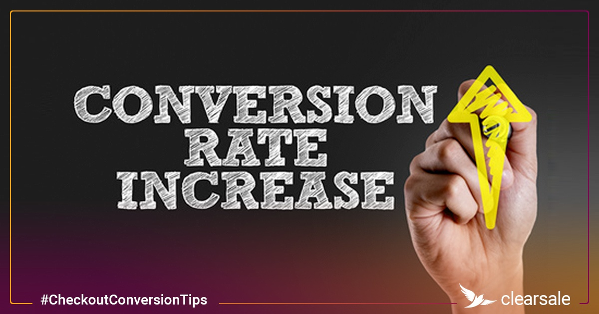 10 Ways to Increase Conversion Rates for e-Commerce Websites