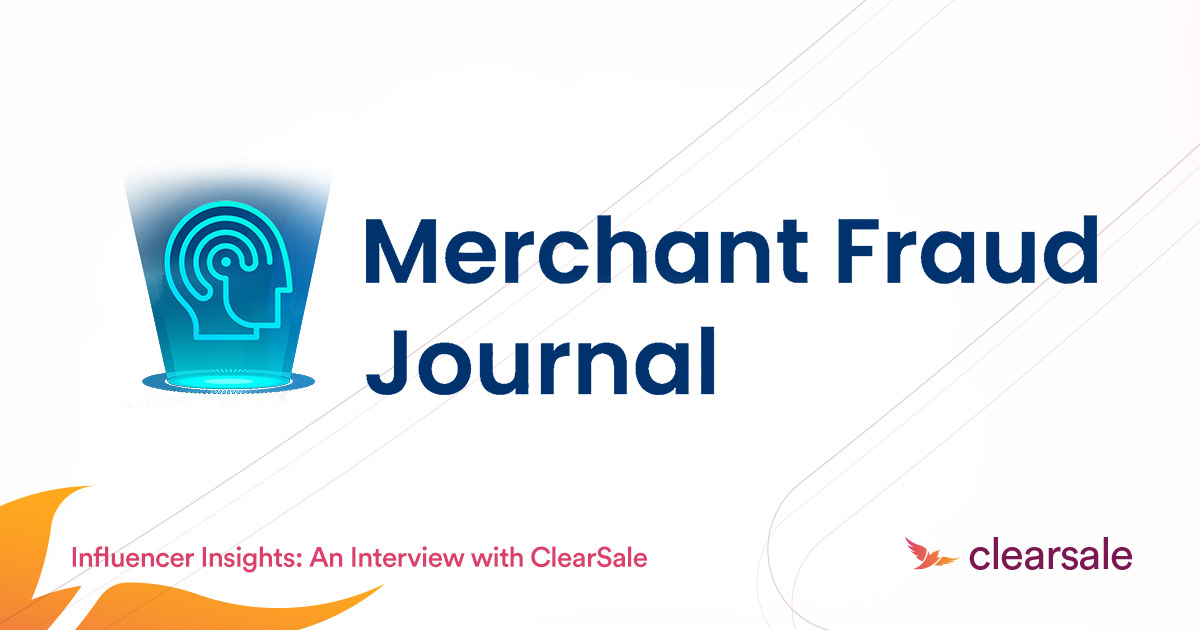 Influencer insights: An interview with clearsale