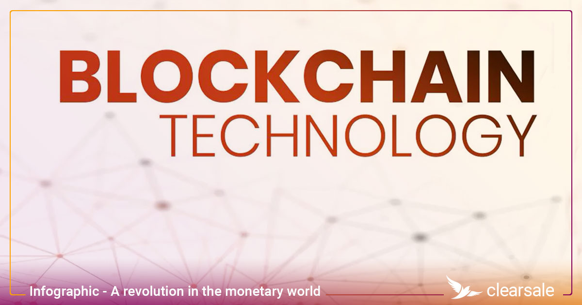 [infographic] Blockchain Technology
