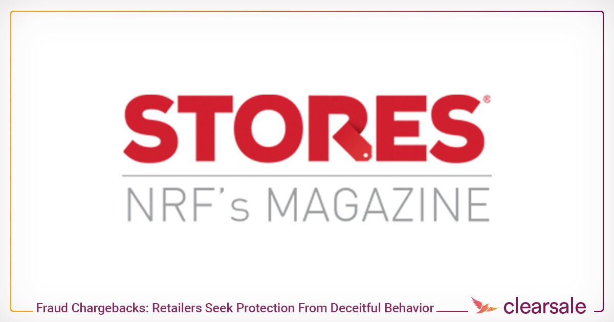 Retailers seek protection from deceitful behavior