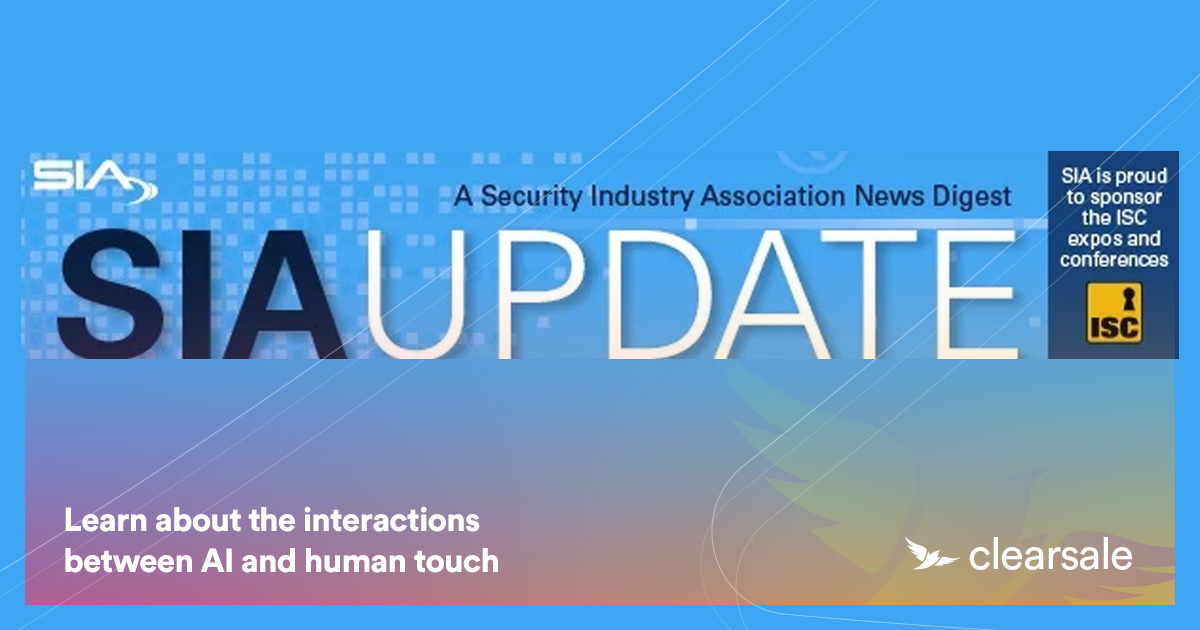 Learn about the interactions between AI and human touch