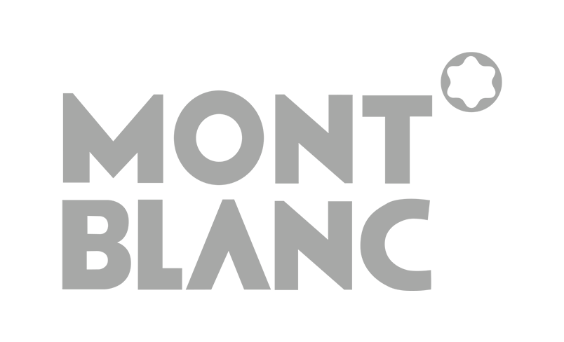 Logos - MontBlanc