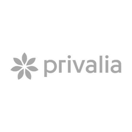Logo -Privalia