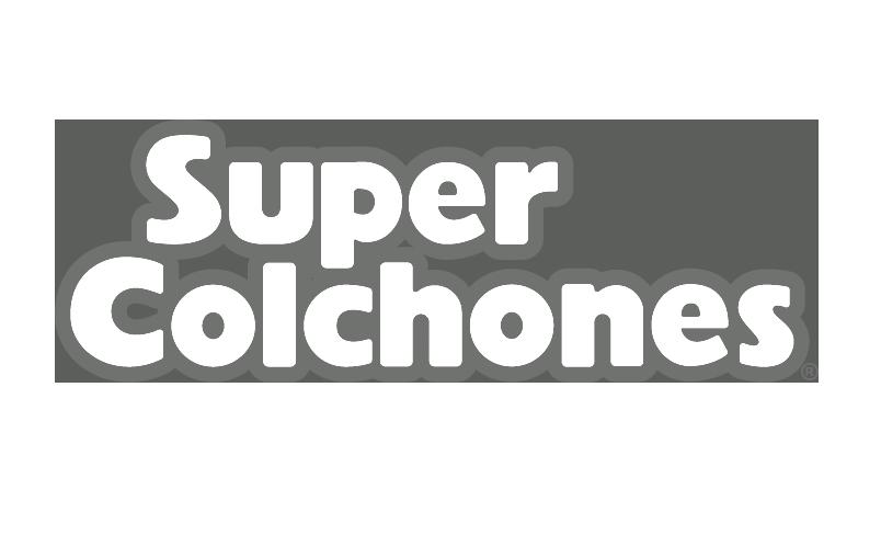 Logos - SuperColchones