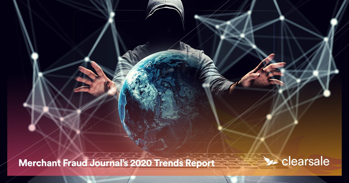 Merchant Fraud Journal's 2020 Trends Report