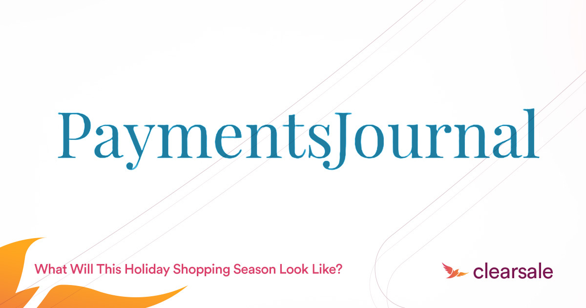 What Will This Holiday Shopping Season Look Like?