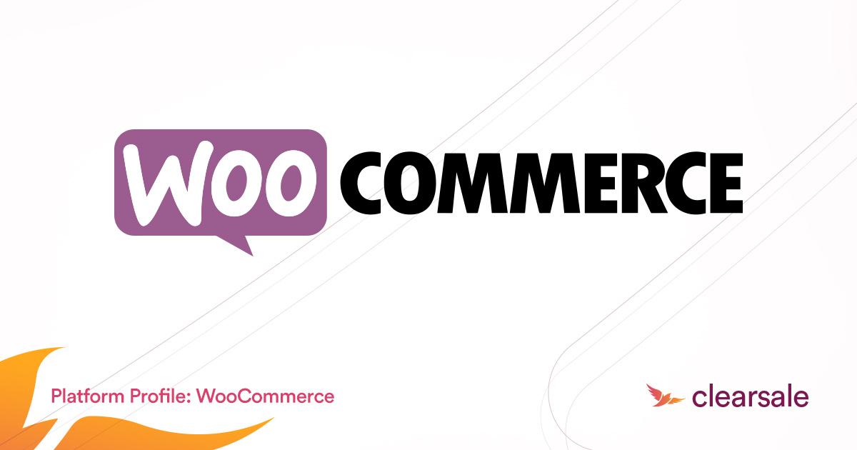 Platform Profile: WooCommerce