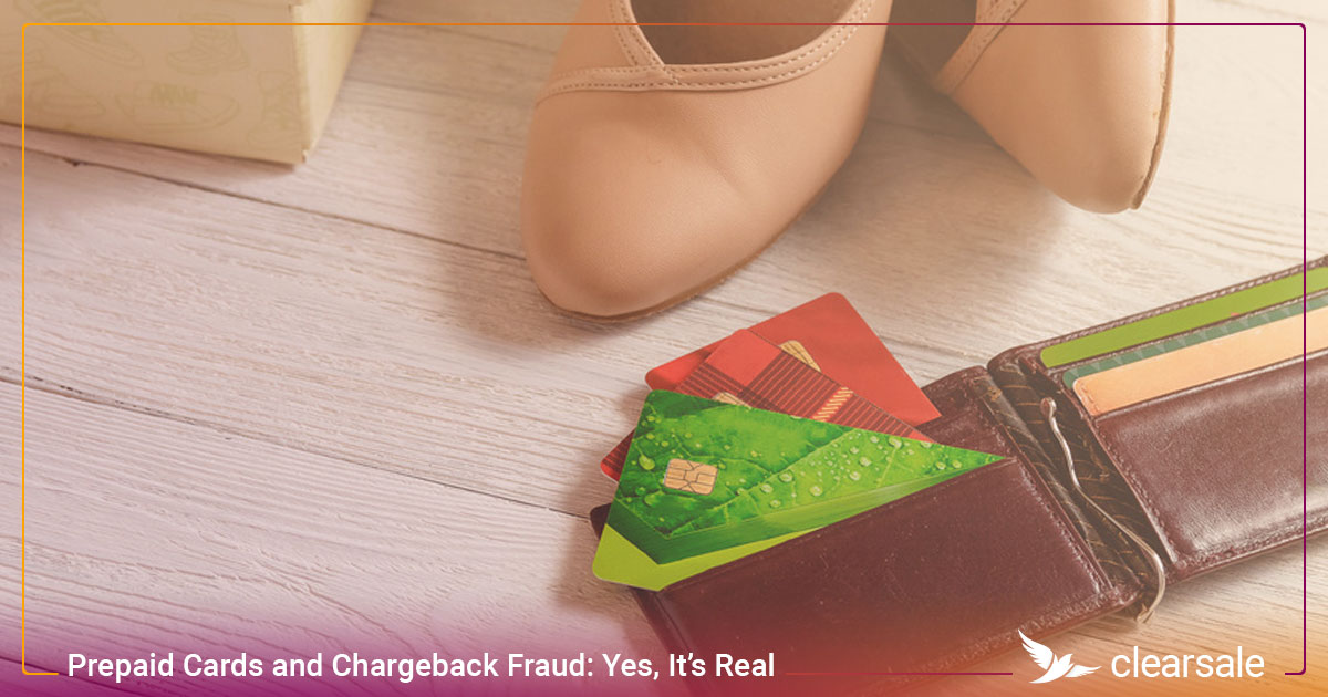 Prepaid Cards and Chargeback Fraud: Yes, It's Real