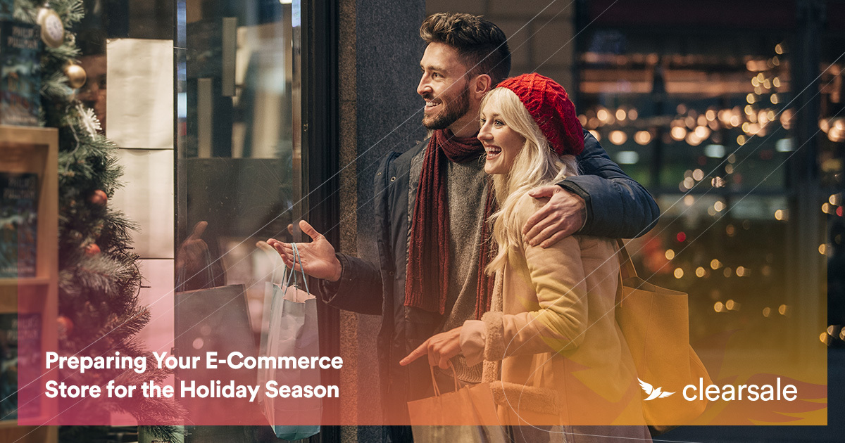 Preparing Your E-Commerce Store for the Holiday Season