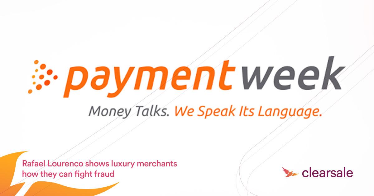Rafael Lourencoshows luxury merchants how they can fight fraud