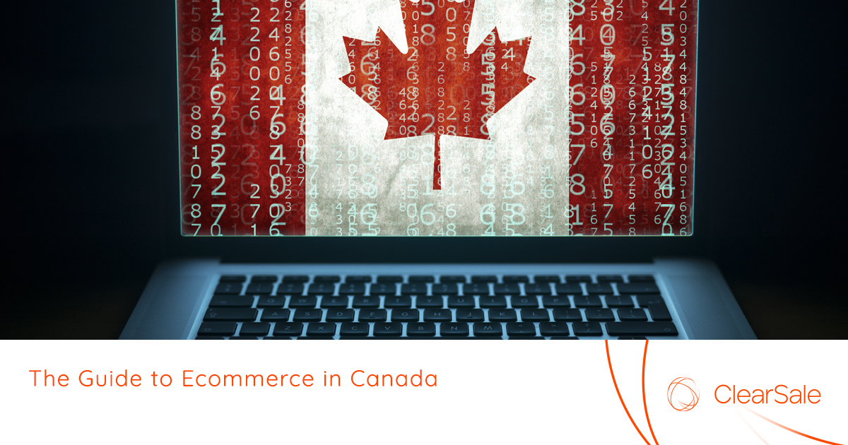 Country Profile: The Guide to Ecommerce in Canada