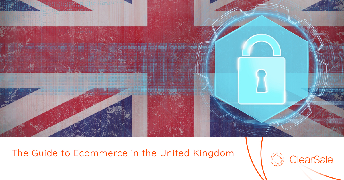 Country Profile: The Guide to Ecommerce in the United Kingdom