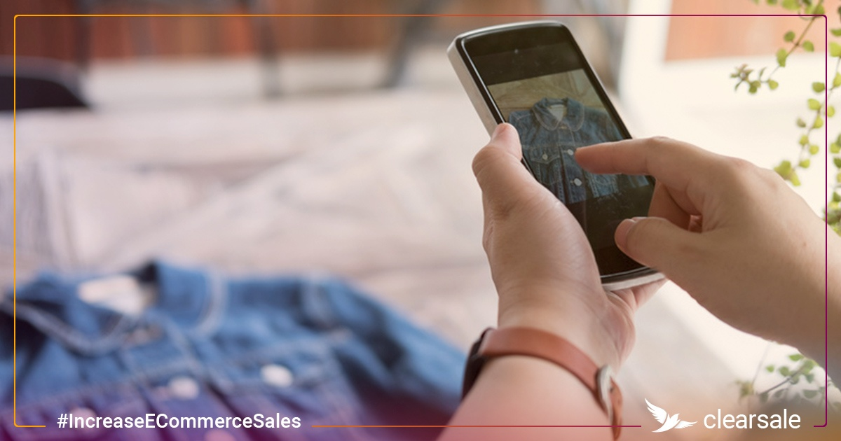 The One Type of Photo That Can Increase e-Commerce Sales