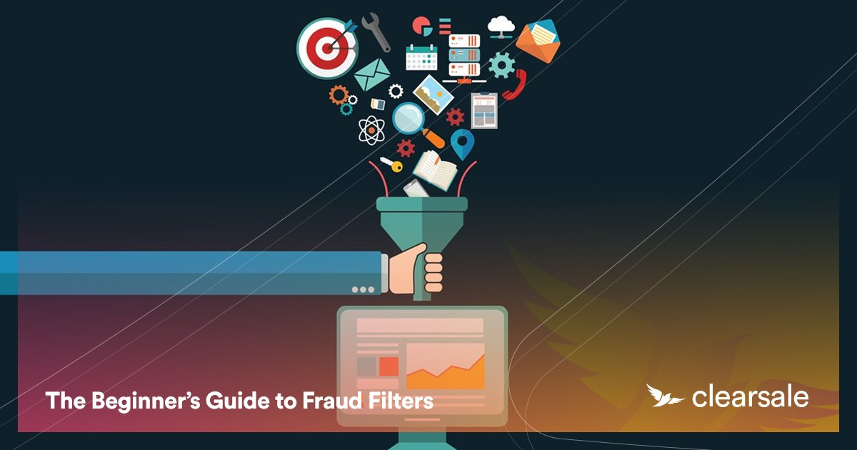 The Beginner's Guide to Fraud Filters