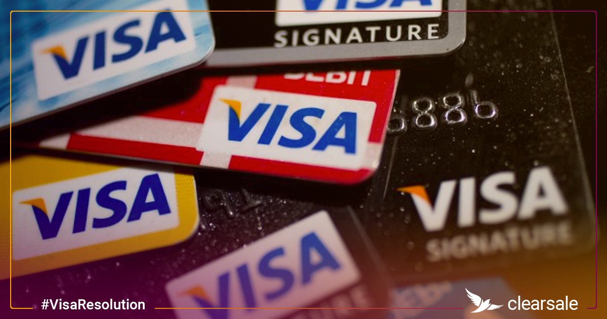 PayThink Visa's claims change gives merchants a sharp fraud tool