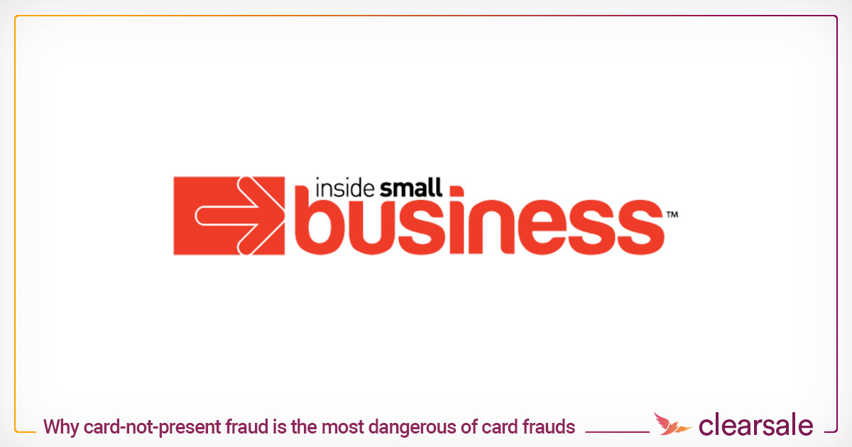 Why card-not-present fraud is the most dangerous of card frauds