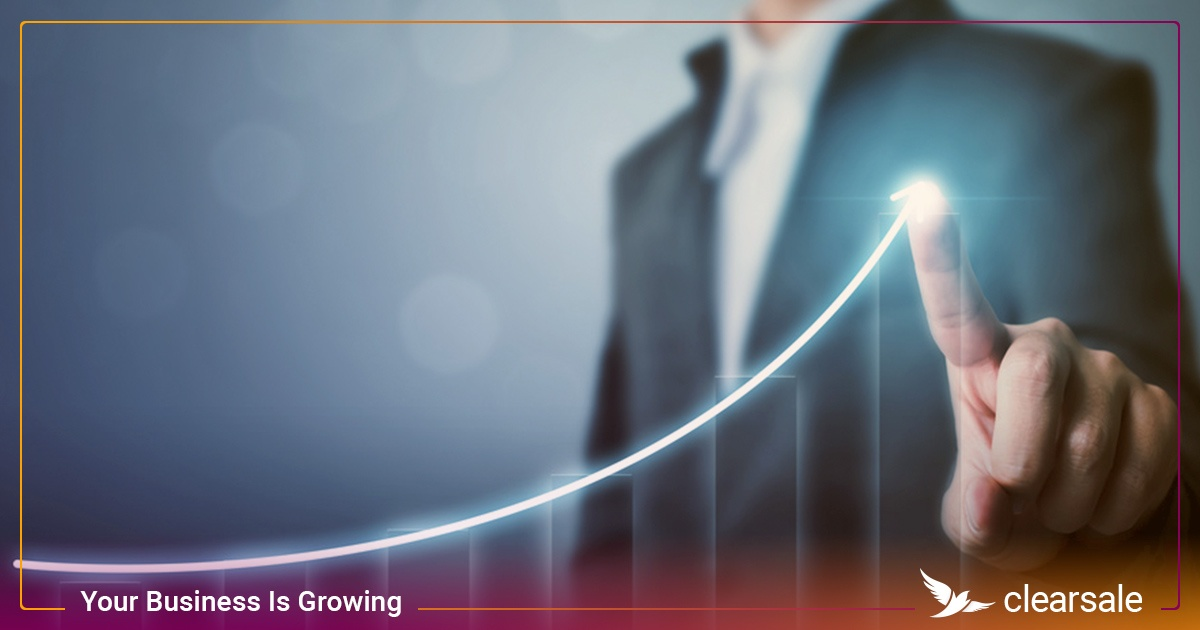 Your Business Is Growing... Can Your Fraud Protection Keep Up?