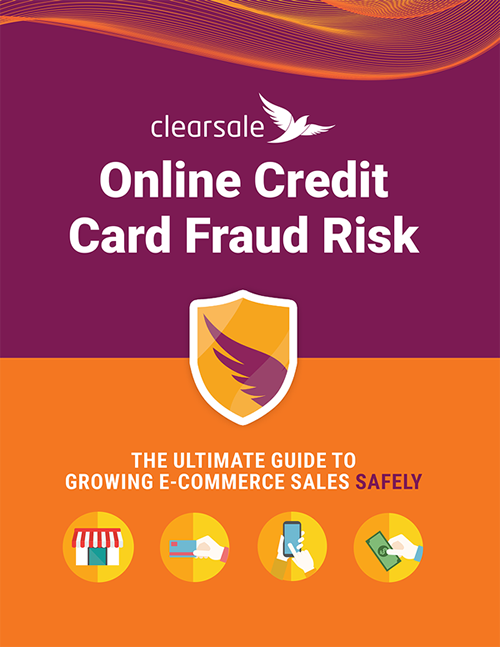 Grow Your E-Commerce Sales Safely With Our New E-Book