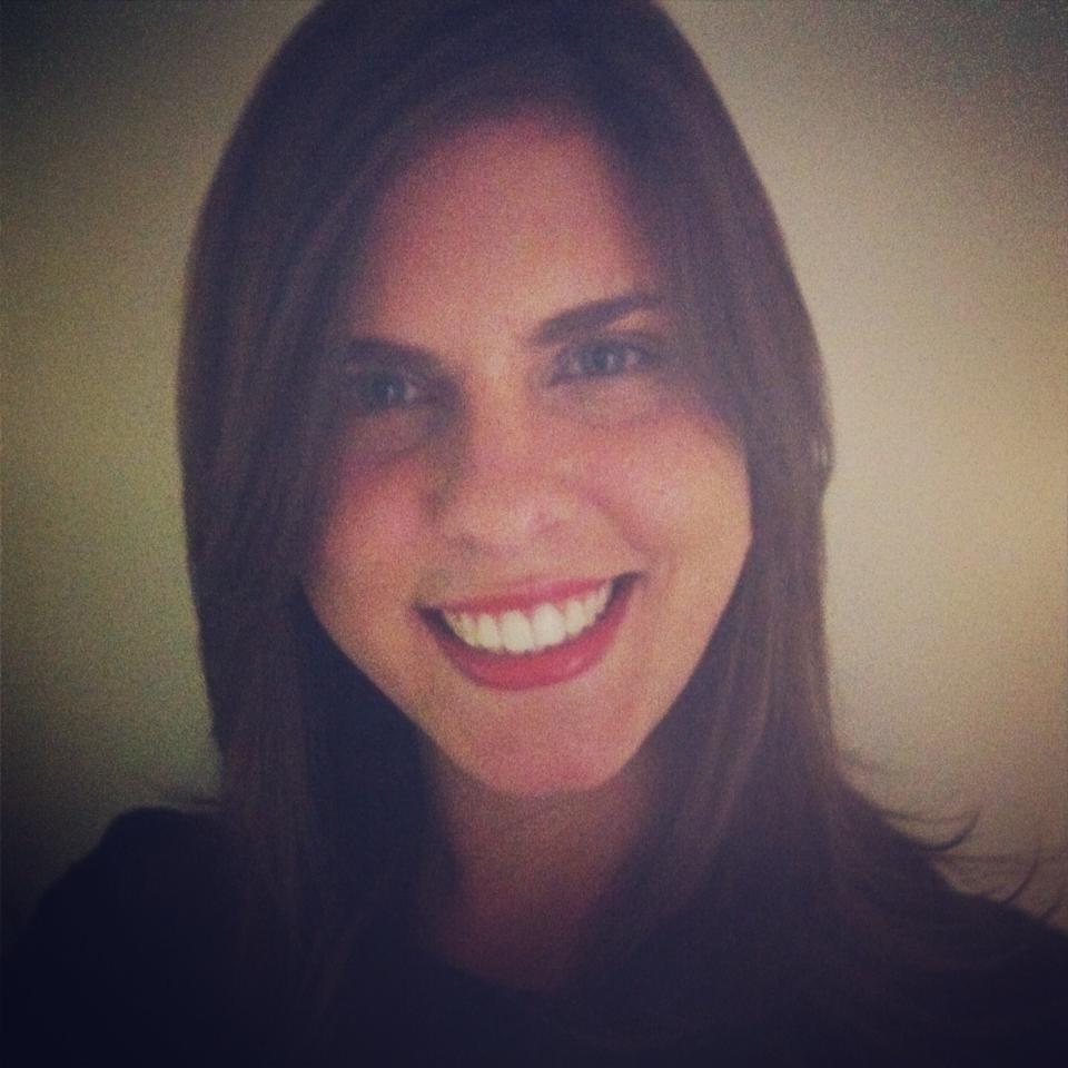 Maria Carolina Forni