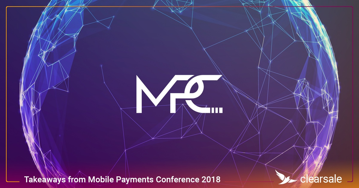 Mobile Payments Conference 2018:The Future of Mobile Fraud Prevention
